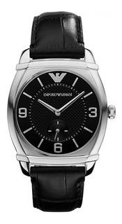 Reloj Emporio Armani Hombre Cuero Tienda Oficial Ar0344