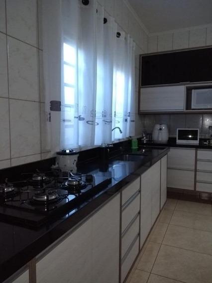 Casa Residencial À Venda, Parque São Miguel, São José Do Rio Preto. - Ca0141