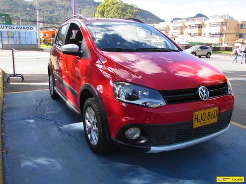 Volkswagen Crossfox 1.5 Mt