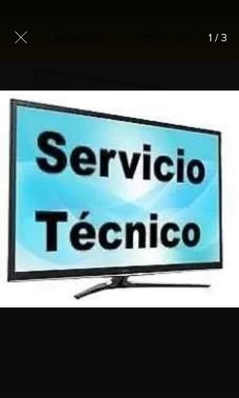 Reparacion Tv Todas Las Marcas