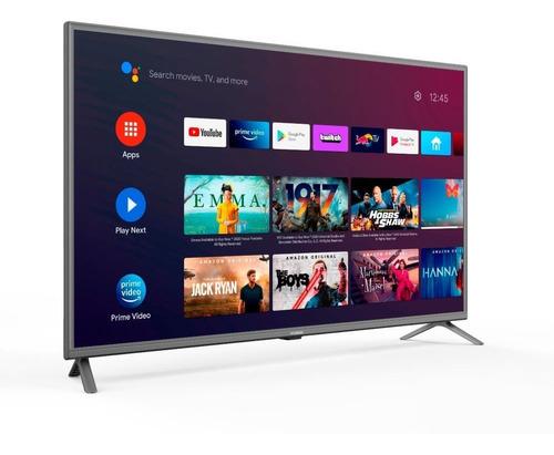 Imagen 1 de 8 de Televisor Hyundai Led Digital Smart 42   Hyled425aim
