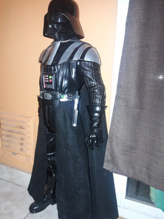 Darth Vader, 80 Cm De Alto, Estado Muy Bueno