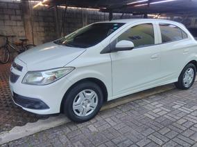 Chevrolet Onix Lt 1.0 C/kit Multimídia (segunda Dona)