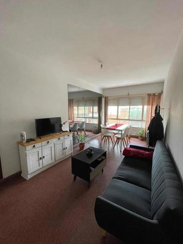 Alquiler Apartamento Palermo 2 Dormitorios