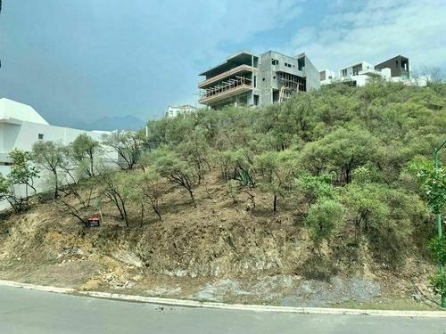 Imagen 1 de 11 de Terreno Residencial En Venta En Sierra Alta, Monterrey, Nuev