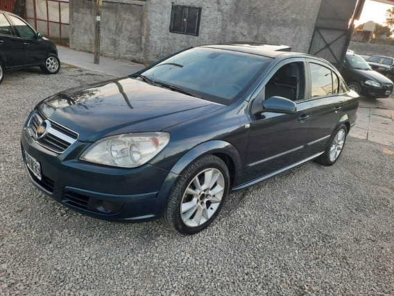 Chevrolet Vectra 2.4 Gnc