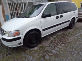 Chevrolet Venture Minivan Ls Larga Aa At 1999