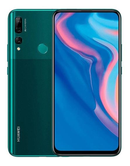 Celular Huawei Lte Stk-lx3 Y9 Prime 2019 Vrd