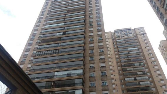 Apartamento Em Brooklin Paulista, São Paulo/sp De 218m² 3 Quartos Para Locação R$ 9.500,00/mes - Ap513337