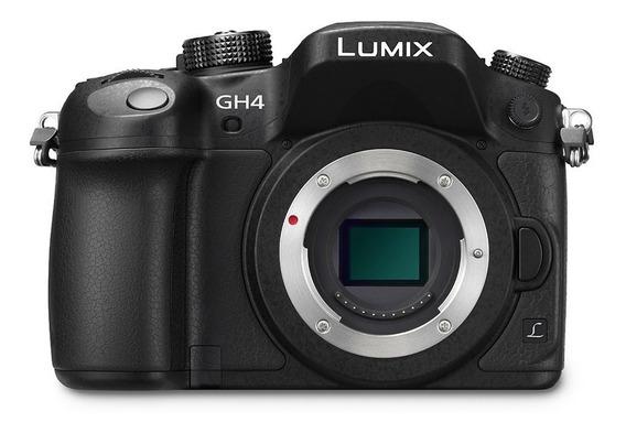 Camera Panasonic Gh4 - 4k