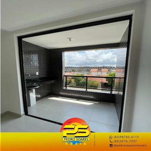 (oferta) Apartamento Em Tamabauzinho - Ap4030