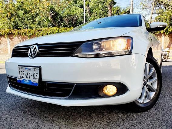 Volkswagen Jetta 2.0 T Diesel At 2014