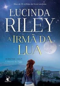 A Irma Da Lua - Livro 5