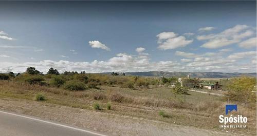 Vendo Terreno Los Reartes Córdoba