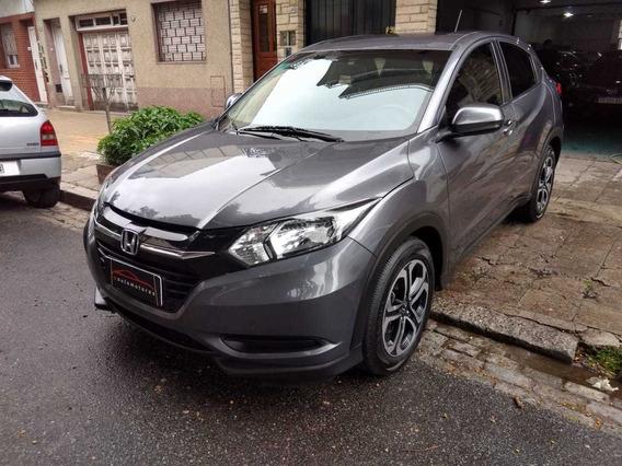 Honda Hr-v 1.8 Lx 2wd Cvt