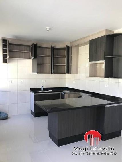 Casas De Vila Para Venda Em Mogi Das Cruzes, Botujuru, 2 Dormitórios, 1 Banheiro, 3 Vagas - So455_2-846717