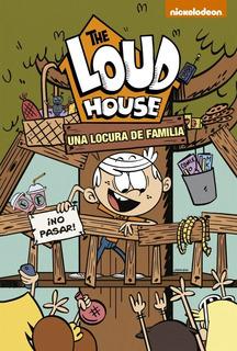 Una Locura De Familia ( The Loud House 3 )