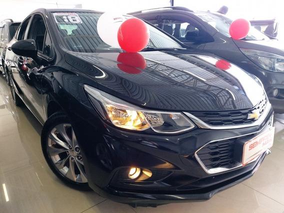 Chevrolet Cruze 1.4 Lt Turbo Aut. 4p 2018 Veiculos Novos