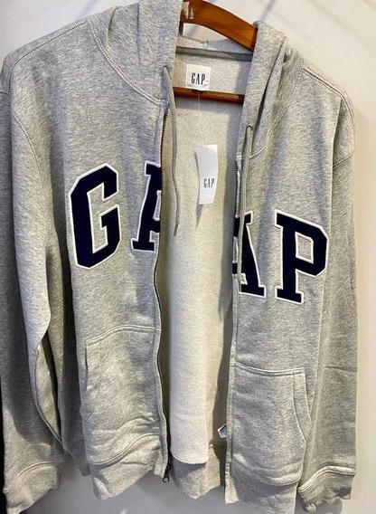 Moletom Original Gap