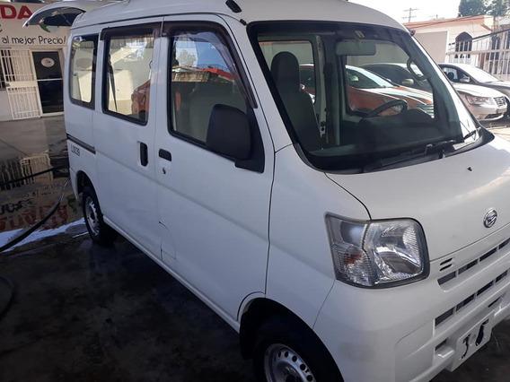 Daihatsu Hijet Cerrada