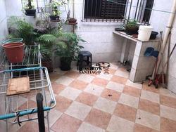 Casa Térrea 96m² Residencial Para Locação, Mooca, São Paulo. - Ca0039