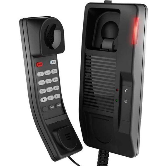 Telefono Ip Fanvil H2s Poe Gondola Ideal Para Hoteles Depto