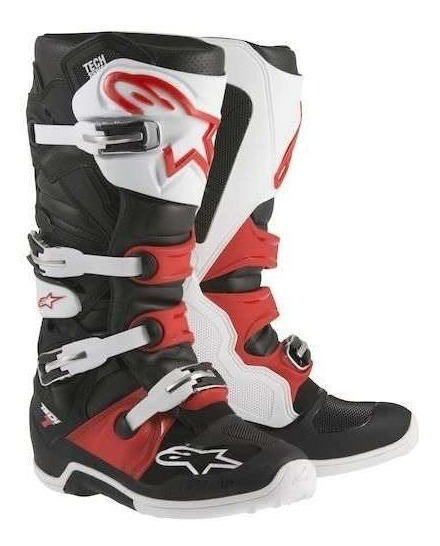 Botas Alpinestars Cross Tech 7 Motocity