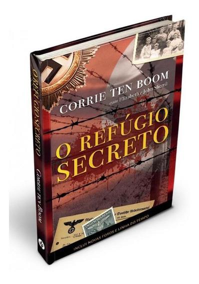 Refugio Secreto, O - Capa Dura - Rbc