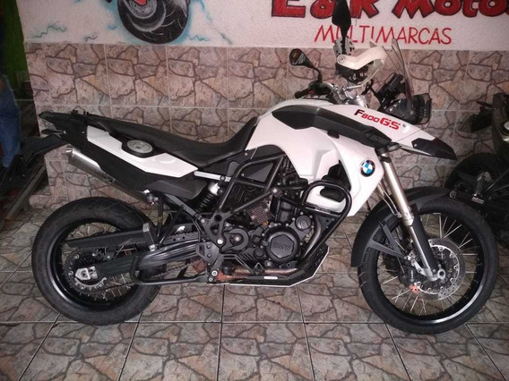 Bmw/f800 Gs