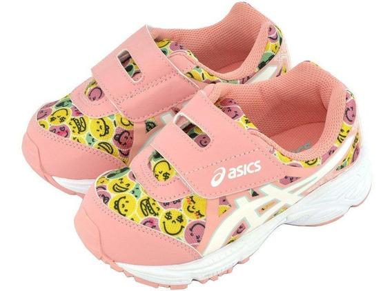 Tenis Asics Sugar Baby 3 Ts Infantil