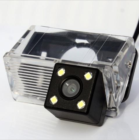 Câmera Ré Específica Original Toyota Corolla (09-13) Pronta