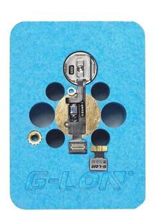 Suporte Aquecimento G-lon Para Reparar Botão Home iPhone