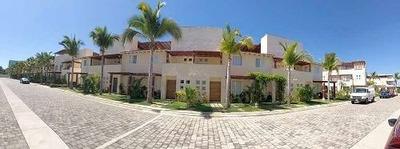 Cad Terrasol Residencial Villa 554 Frente A Alberca. Jacuzzi