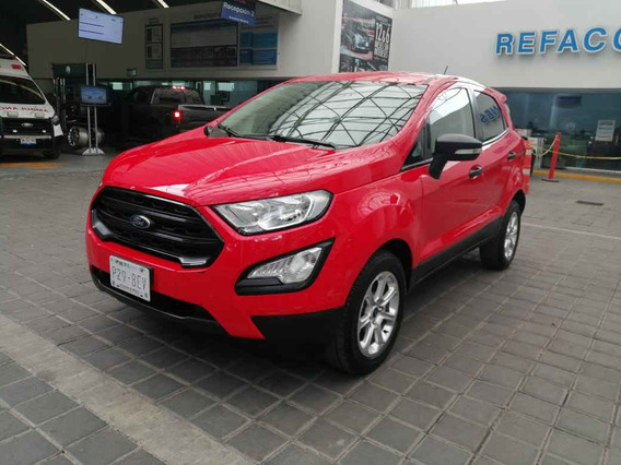 Ford Eco Sport 2018 5p Impulse L3/1.5 Man