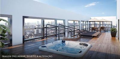 Apartamento Com 2 Dormitórios À Venda, 158 M² Por R$ 2.200.000 - Moema - São Paulo/sp - Ap0730