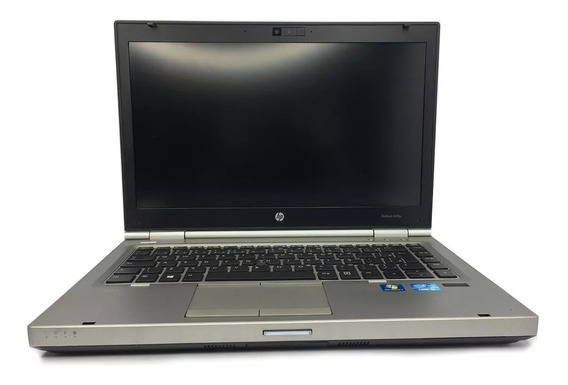 Notebook Hp 8470p Core I5 - 4gb - Hd 320gb