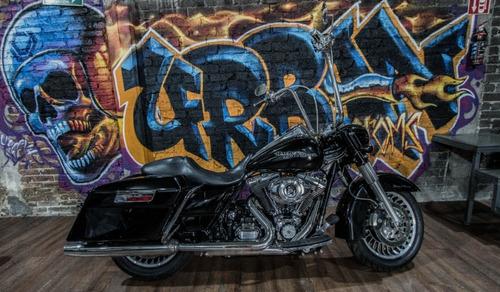 Imagen 1 de 8 de Harley Davidson Road King 2012 1600 Abs