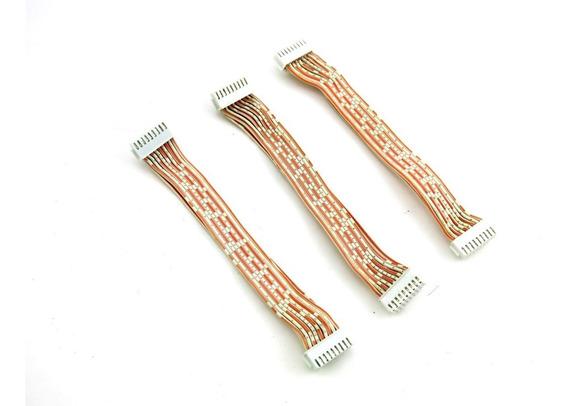 Cable De Datos Antminer 18-pin S7 S9 V9 T9 E3 Z9 L3 D3 A3 E3