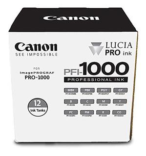 Cartucho Canon Pro1000