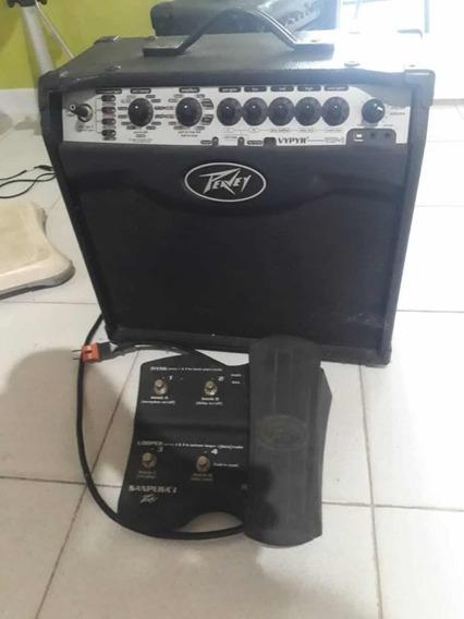 Amplificador Peavey Vypyr Vip 1