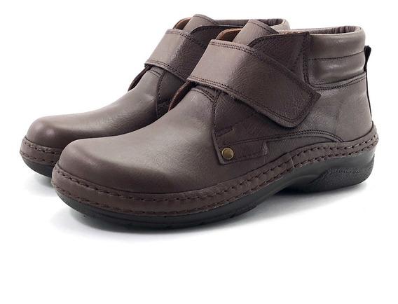 Palma 2432 Botineta Confort El Mercado De Zapatos!