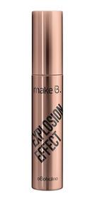 Make B. Máscara Explosion Effect