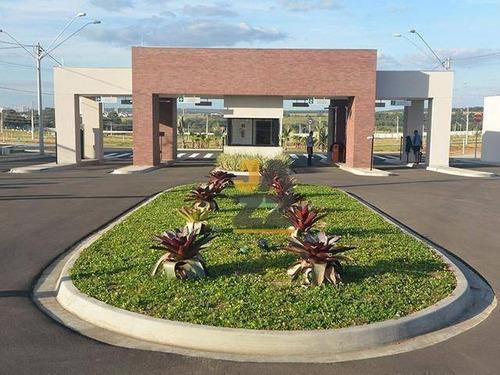 Terreno À Venda, 375 M² Por R$ 260.000,00 - Vila Alto Paraíso - Bauru/sp - Te3158