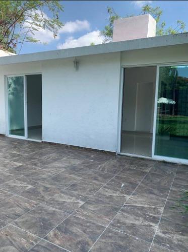 Casa En Renta Jacarandas , Brisas