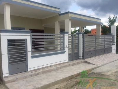Casa En Proyecto Cerrado Próximo Al Dorado Ii (eac-101)
