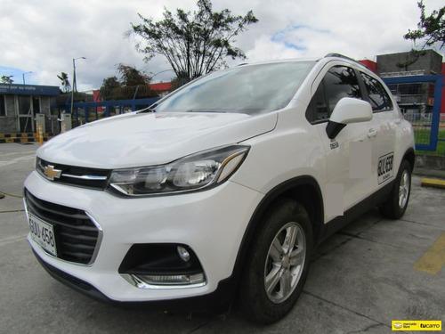 Chevrolet Tracker 1.8 Ls Mt