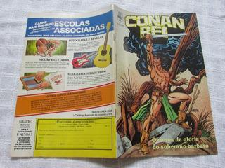 Conan Rei 1