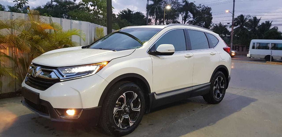 Se Vende Honda Crv Ex - L 2017