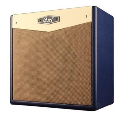Imagen 1 de 3 de Cort Cm15r Amplificador Combo Guitarra 15 Watts Vintage