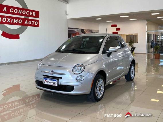 Fiat 500 2011 1.4 Cult 85cv